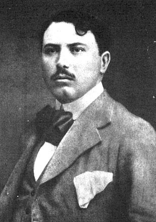 Erminio Sipari fondatore e primo presidente del Parco nazionale d'Abruzzo
